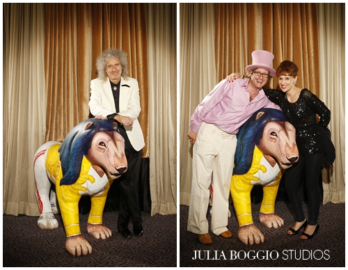 Freddie for a Day charity event at the Savoy photographed by Julia Boggio