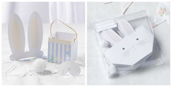 Easter Egg Hunt Dress Up Kit from The White Company