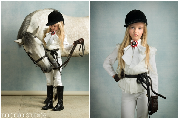The perfect gift for the equestrian