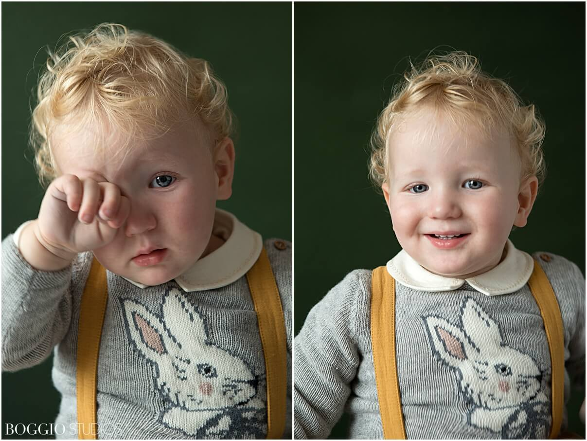 Fine art photography for kids in London
