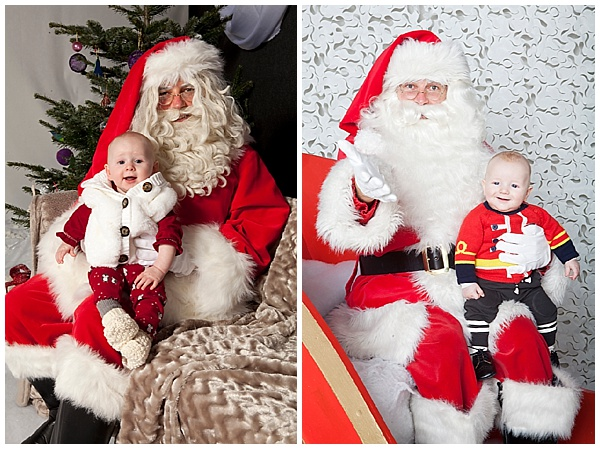 Top list for Santa's Grottos in London