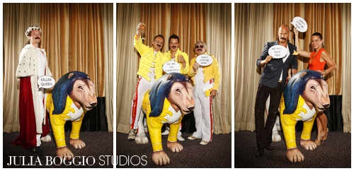 Freddie for a Day event at the Savoy photography by Julia Boggio