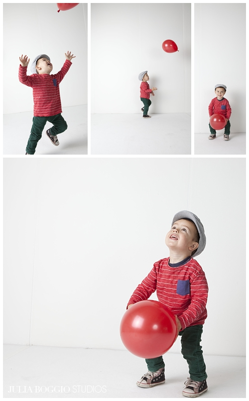 Posing ideas for kids by Julia Boggio at Bubble London
