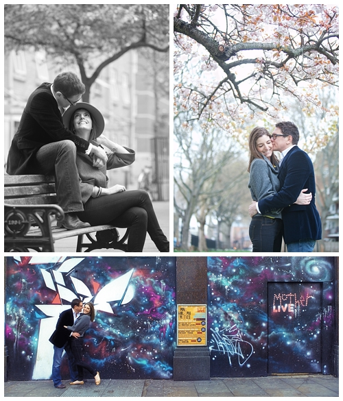 Things to do with your boyfriend in London