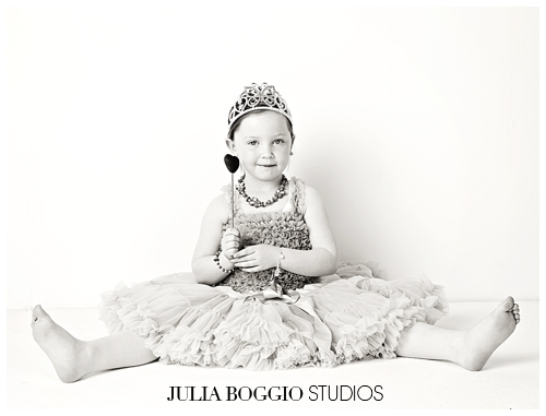 Julia Boggio family photographer and childrens fashion photographer with Angel Face skirt