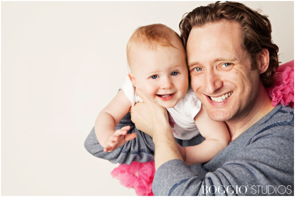 Luxury family photography for Father's Day