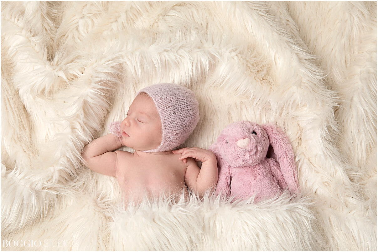 Julia Boggio newborn photographer London