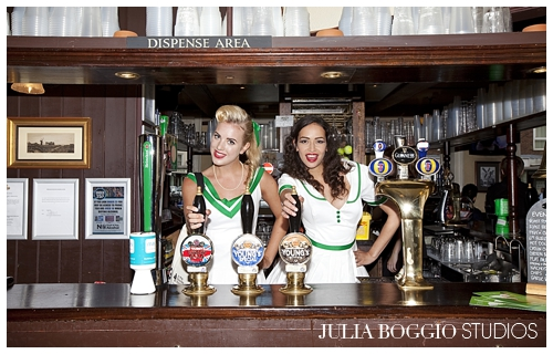 Best pub in Wimbledon for a pint during tennis and olympics