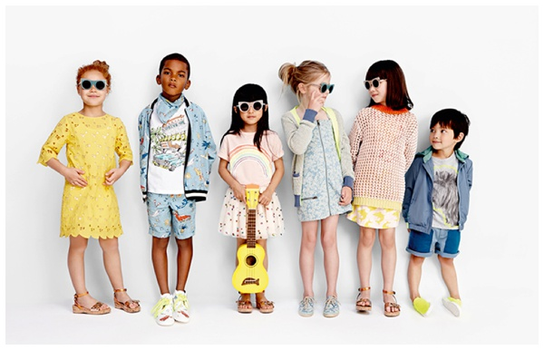 25 European Kids Clothing Brands That Will Have You Saying Oui