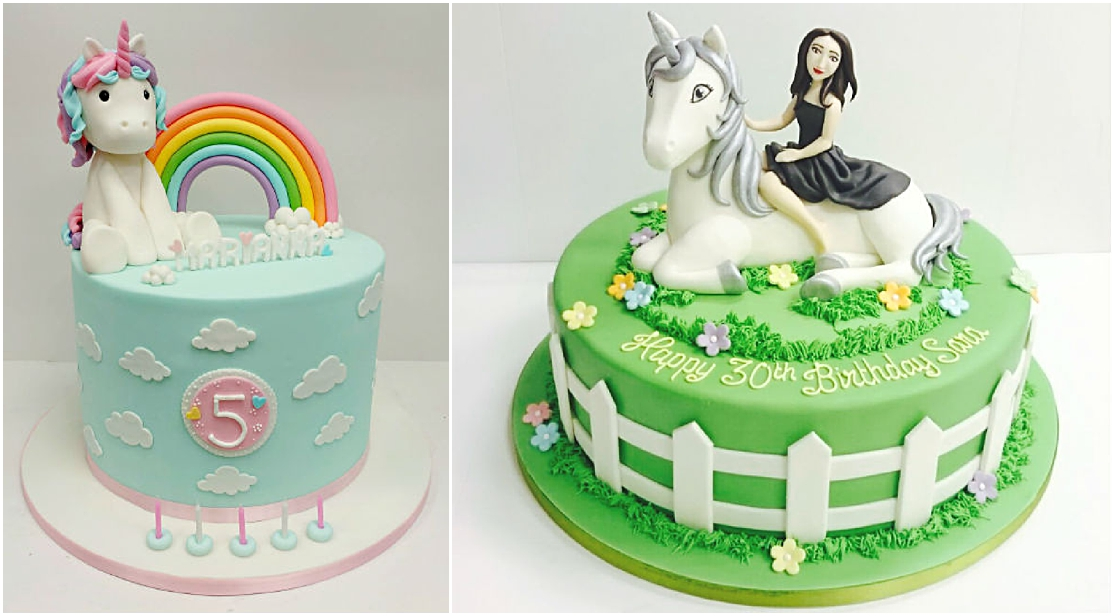 Cakes by Robin London