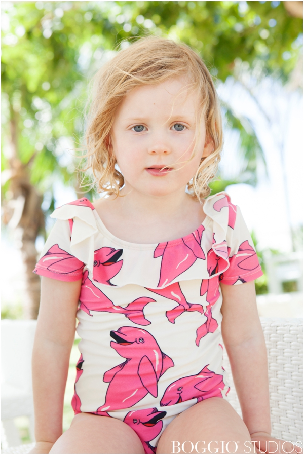 Mini Rodini swimming costume